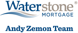 Andy Zemon Waterstone Mortgage Team